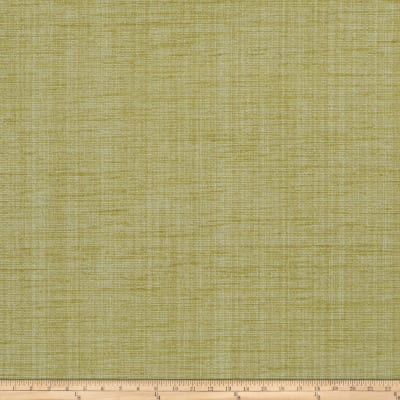 Fabricut Panorama Basketweave Chenille Pear