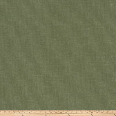 Fabricut Principal Brushed Cotton Canvas Everglade