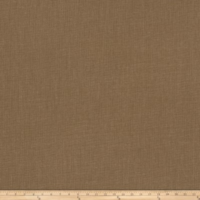 Fabricut Principal Brushed Cotton Canvas Cider
