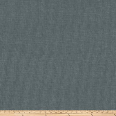 Fabricut Principal Brushed Cotton Canvas Storm