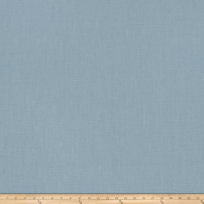Fabricut Principal Brushed Cotton Canvas Stream