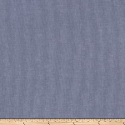 Fabricut Principal Brushed Cotton Canvas Periwinkle