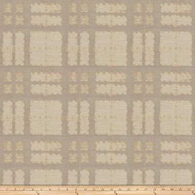 Fabricut Rectangle Mania Jacquard Raffia