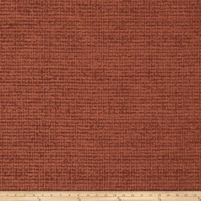 Fabricut Remington Chenille Basketweave Spice
