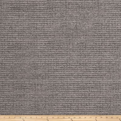 Fabricut Remington Chenille Basketweave Silver