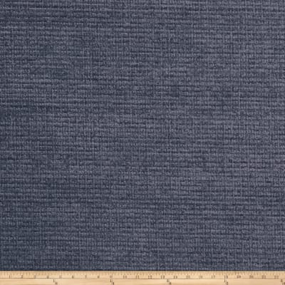 Fabricut Remington Chenille Basketweave Cobalt