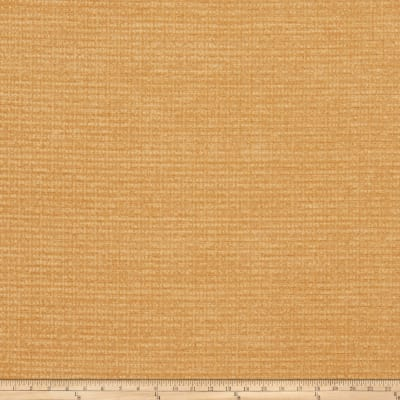 Fabricut Remington Chenille Basketweave Maize