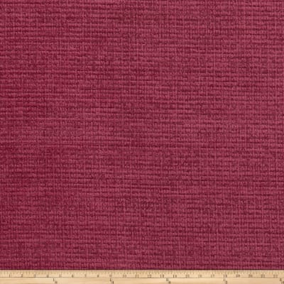 Fabricut Remington Chenille Basketweave Fuchsia
