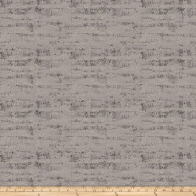 Fabricut Riverbend Chenille Charcoal