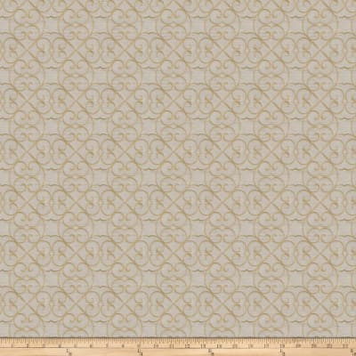 Fabricut Royal Scroll Taffeta Baroque
