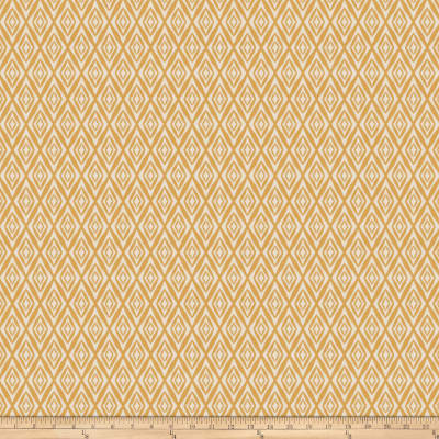 Fabricut Teff Diamond Pineapple