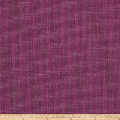 Fabricut Tempest Basketweave Hot Pink