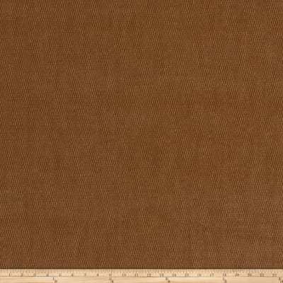 Fabricut Valley Velveteen Copper