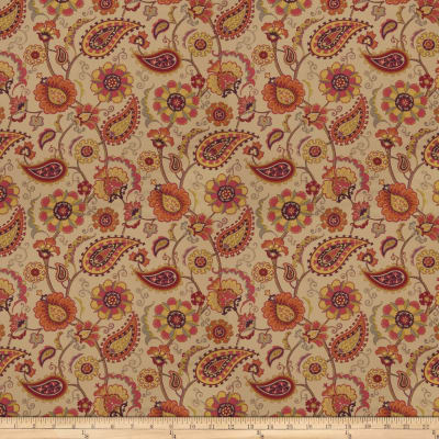 Fabricut Vario Twill Sunset