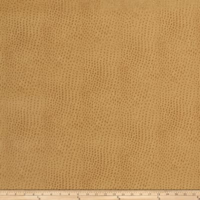 Fabricut Westbury Faux Leather Honey