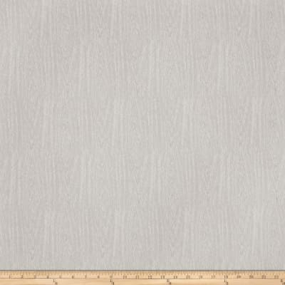 Fabricut Woodwork Jacquard Pewter