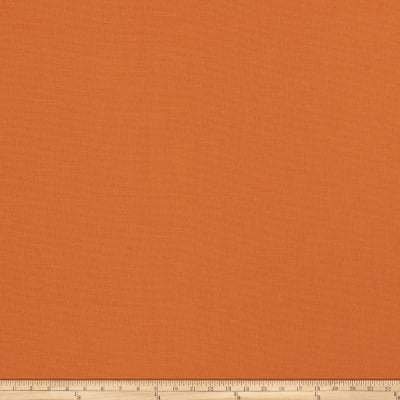 Fabricut Wrangler 8 oz. Duck Orange