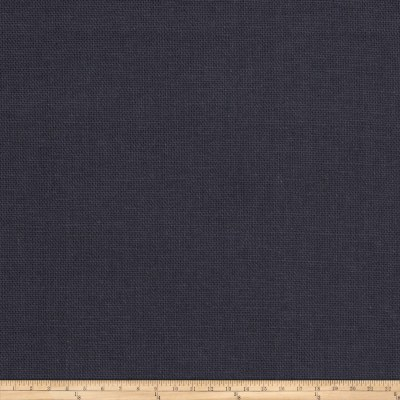 Jaclyn Smith 01838 Linen Blend Midnight