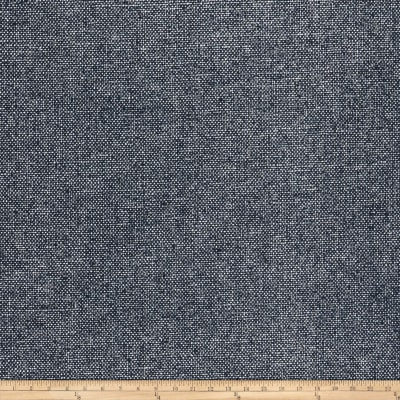 Jaclyn Smith 02133 Linen Cotton Shimmer Indigo