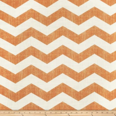 Jaclyn Smith 02603 Linen Tangerine