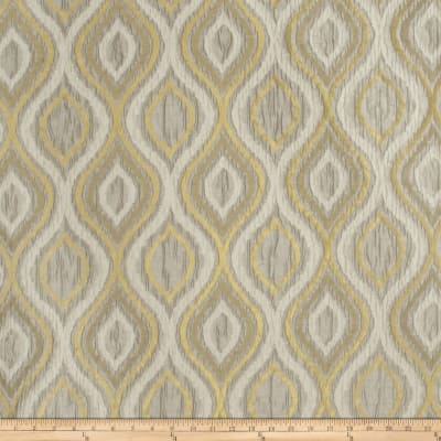 Trend 03158 Faux Silk Chartreuse