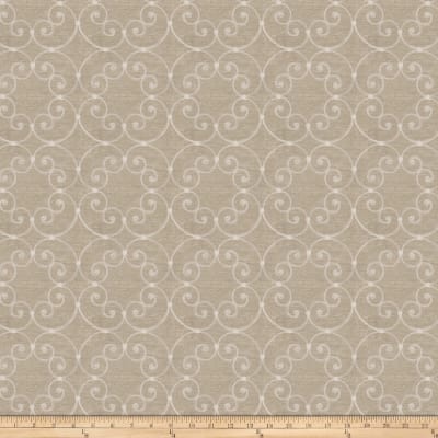 Trend 03166 Faux Silk Taupe