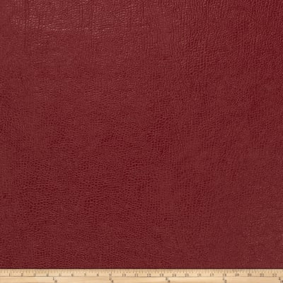 Trend 03343 Faux Leather Vino