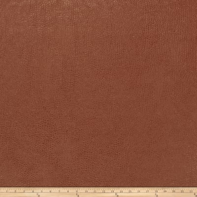 Trend 03343 Faux Leather Terra Cotta