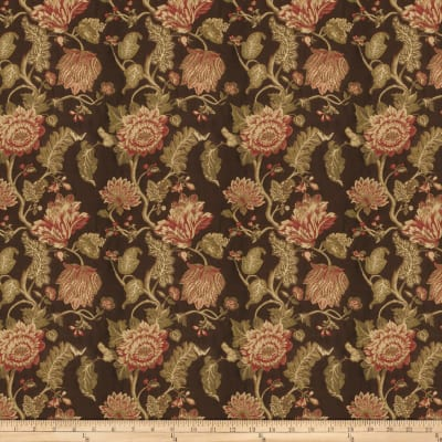 Trend 03435 Jacquard Rainforest