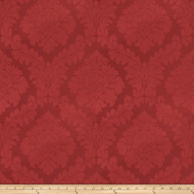 Trend 03537 Jacquard Red