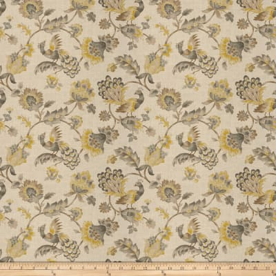 Jaclyn Smith 03713 Platinum Linen
