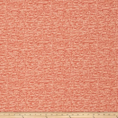 Jaclyn Smith 03726 Textured Jacquard Poppy
