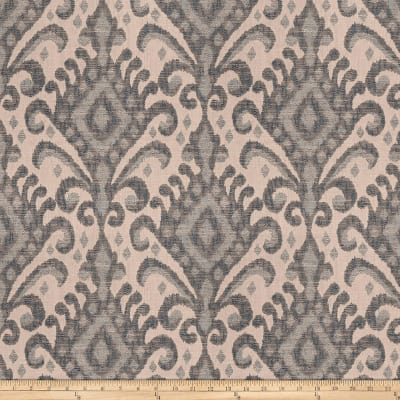 Jaclyn Smith 03729 Jacquard Navy