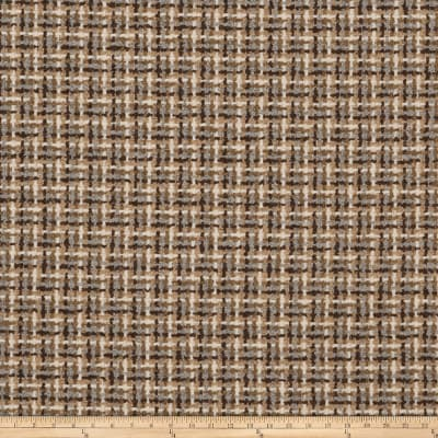 Trend 03824 Chenille Basketweave Bark