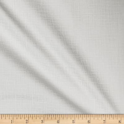 Westrade 110 In. Wide Quilt Back Betula Optic White