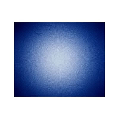 "Supernova 2.0 Digital Print 42"" Panel Burst Periwinkle"
