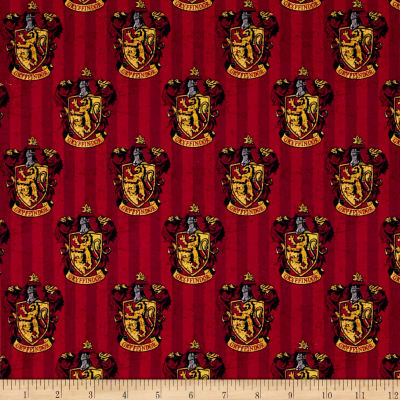 Harry Potter Digital Gryffindor Multi