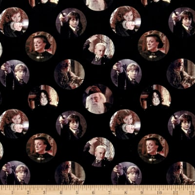 Harry Potter Digital Circles Multi