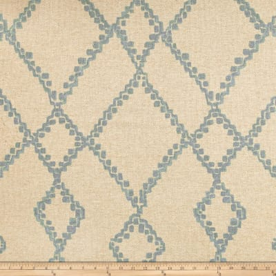 Lacefield Medina Swedish Blue Basketweave