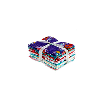 Disney Elena of Avalor Fat Quarter Bundle