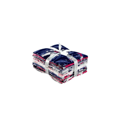 DC Comics Wonder Woman Fat Quarter Bundle