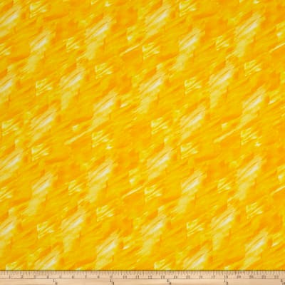Kanvas Patio Splash Color Strokes Yellow