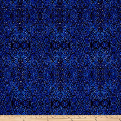 Kismet Flash Dance Blue