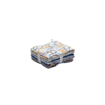 Do What You Love Fat Quarter Bundle
