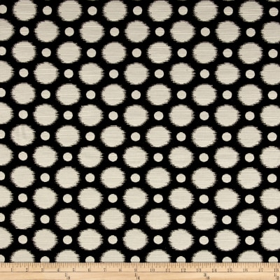 Kelly Ripa Home Social Circuit Jacquard Ebony