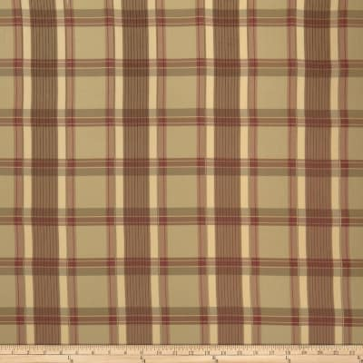 Fabricut 2737b Marescot Faux Silk S0353 Nature's Viney