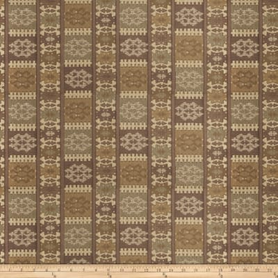 Fabricut Anasazi Jacquard Heather