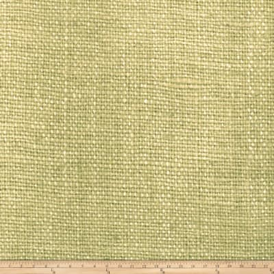 Fabricut Andes Raw Silk Pear