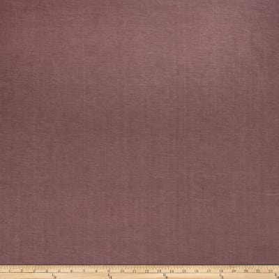 Fabricut Andes Raw Silk Mulberry