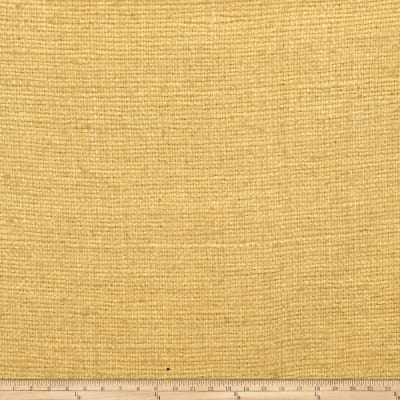 Fabricut Andes Raw Silk Maize